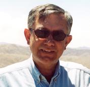 George Bonilla picture