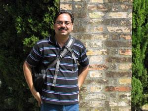 Murli Manohar Verma picture