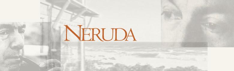 Logo for Pablo Neruda